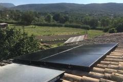 Installation autoconsommation photovoltaïque Laroque (34)