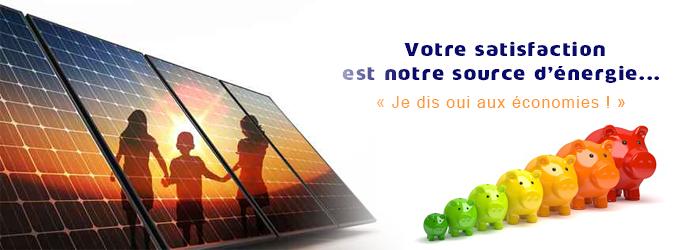 Installateur photovoltaïque Montpellier