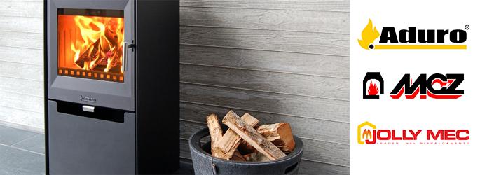 Installateur de poêles à bois et à granulés 34